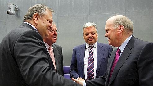 Grèce : une nouvelle réunion européenne le 3 juillet