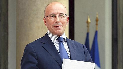Éric Ciotti, député UMP des Alpes-Maritimes, a remis au président de la République, le 7 juin dernier, un rapport sur le renforcement des peines.