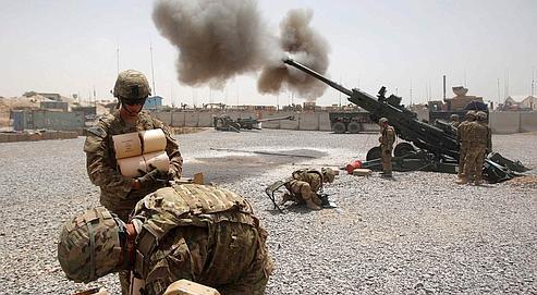 Obama dévoile son plan de retraitd'Afghanistan