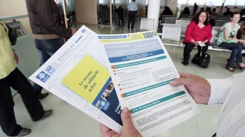 Les fraudes sociales estimées à 20 milliards d'euros par an