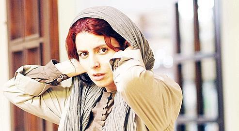 Leila Hatami, dans Une séparation, parle de la place des femmes en Iran.