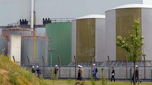 Nucléaire : la prolongation de Fessenheim sous condition