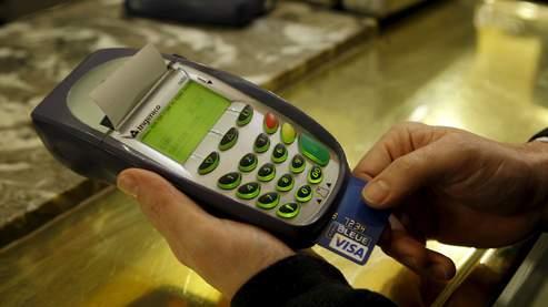 Les banques raboteront les frais sur les cartes bancaires