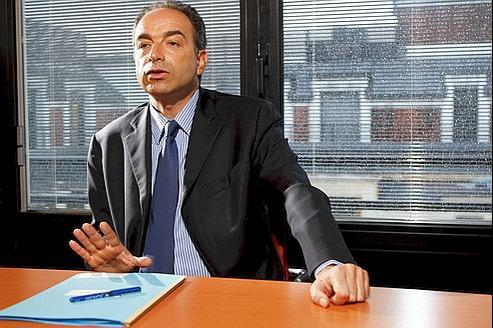Jean-François Copé: «J'ai fait le choix de m'engager à fond derrière Nicolas Sarkozy pour gagner 2012. Je mets le parti en ordre de marche!»