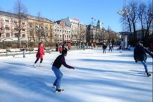 Oslo en tête des villes les plus chères du monde