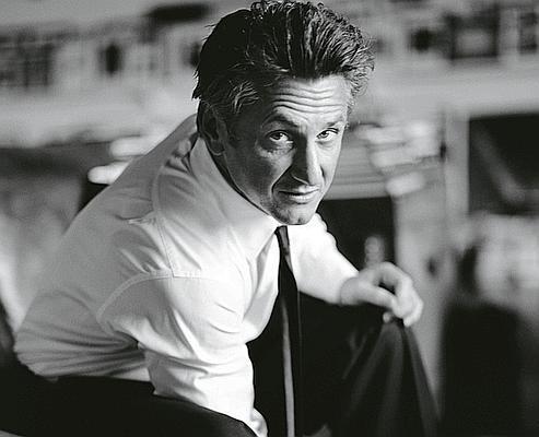 Sean Penn, l'indomptable