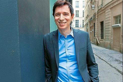Stéphane Clerget, pédopsychiatre. (Crédits photo: DR)