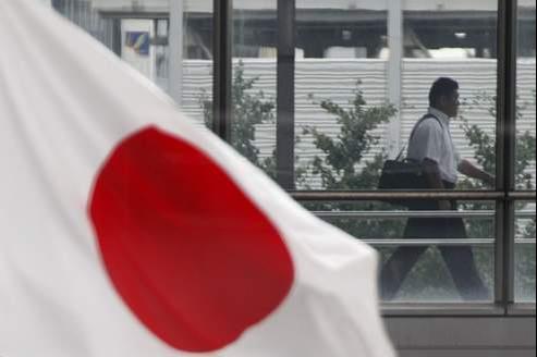 Moody's dégrade la notedu Japon, trop endetté