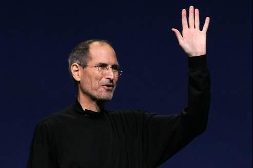 Steve Jobs a créé Apple en 1976.