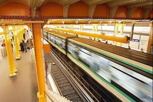 La direction de la RATP a transmis la lettre de dénonciation au parquet de Paris tandis qu'une enquête interne a été diligentée.