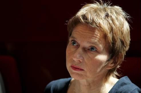Parisot dénonce un complot américain contre l'Europe
