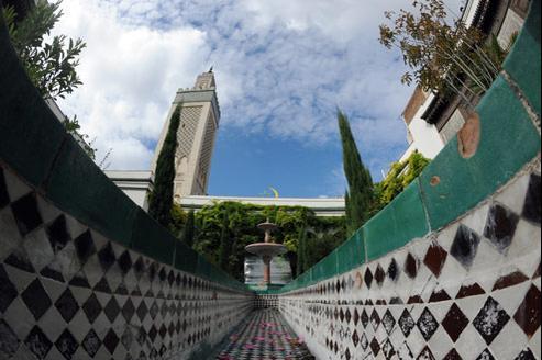 Les lieux de culte musulmans ont doublé en vingt ans