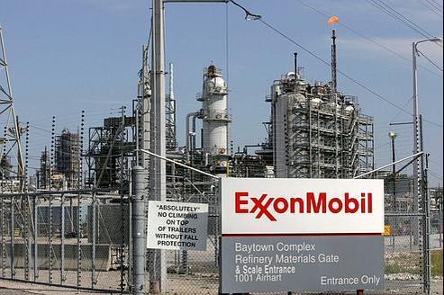 Rosneft et Exxon exploreront ensemble l'Arctique