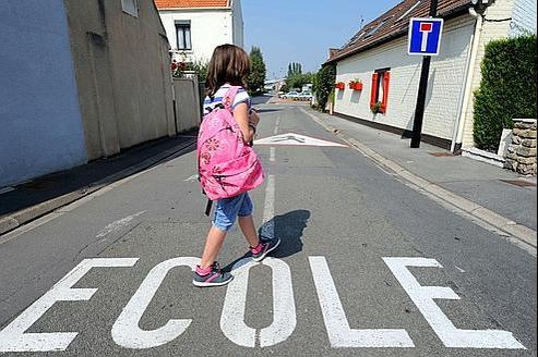 Selon un sondage CSA, l'éducation est la deuxième préoccupation des Français après la question de l'emploi.