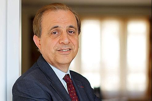 Roger Karoutchi conduira la liste du parti présidentiel pour les sénatoriales dans les Hauts-de-Seine.