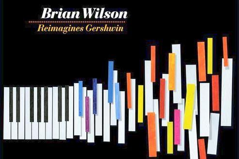 l'album «Brian Wilson Reimagines Gershwin» (DR)