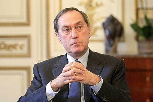 Claude Guéant: « Il est important que notre pays reste un pays très unitaire ».