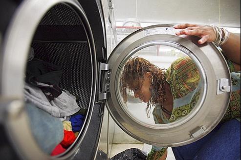 Les plastiques dans les océans viennent des machines à laver