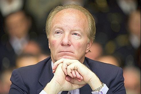 Brice Hortefeux avait exprimé ses «regrets» face à la polémique déclenchée par ses propos sur sur les Auvergnats et les Arabes, en septembre 2009, lors de l'université d'été de l'UMP.