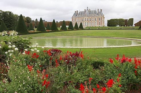Le Parc de Sceaux, un maginifique espace aux portes de Paris