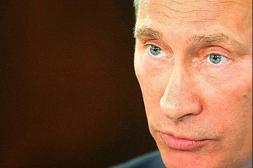 Poutine, l'incontournable homme fort de la Russie