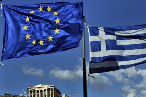 La zone euro peine à accélérer le tempo pour sortir de la crise.
