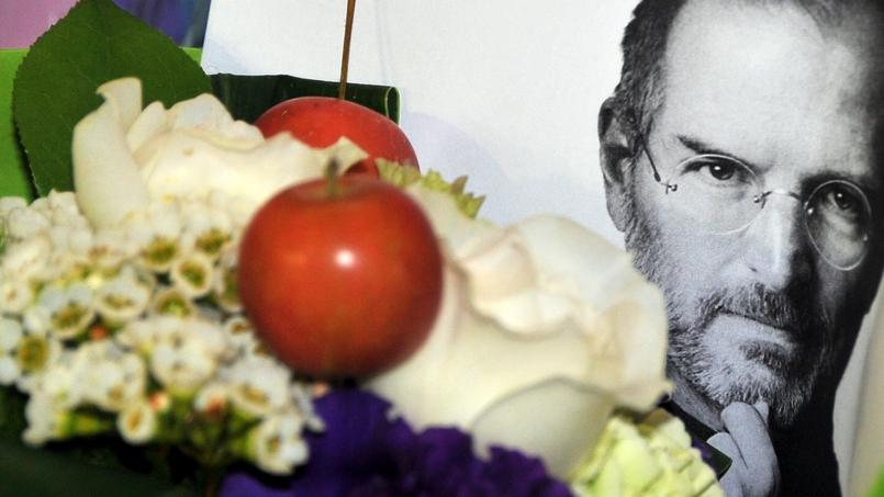 Steve Jobs, le culte de la perfection