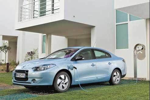 La première Renault électrique en six questions