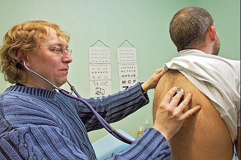 Les complémentaire santé: 8% de hausse