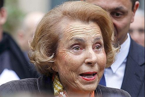 L'héritière du fondateur de L'Oréal menaçait de quitter la France si sa fille était désignée comme tutrice.