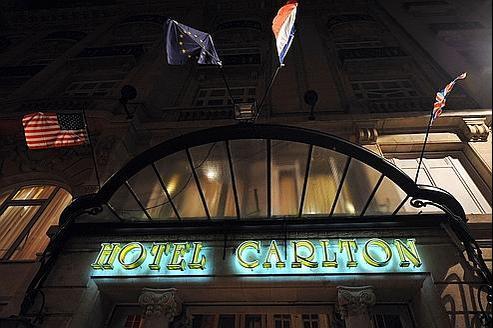 Depuis une semaine, le Carlton de Lille est au coeur de la tourmente.