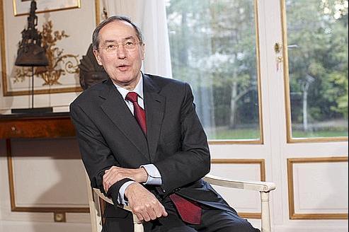 Pour Claude Guéant, François Bayrou «a toute sa place dans la vie politique française et pourrait avoir sa place dans la majorité».