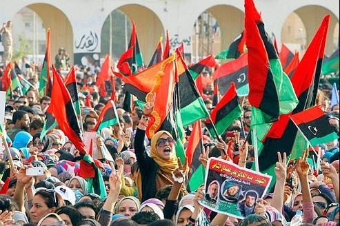 «Cela fait longtemps que la Libye est un Etat islamique», explique Mathieu Guidère.