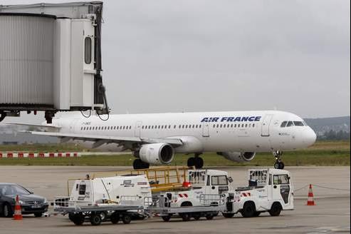 Air France : un syndicat sur trois lève le préavis de grève