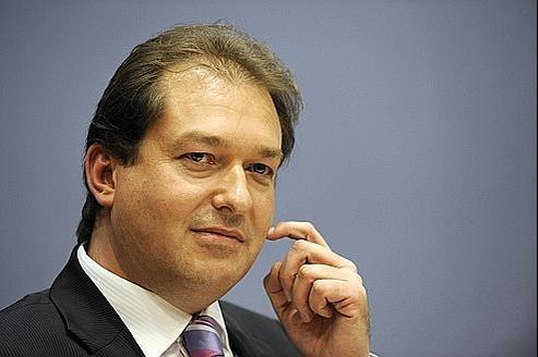 «À l'avenir, les décisions concernant l'avenir de l'Europe doivent être tranchées par référendum», estime Alexander Dobrindt, secrétaire général de la CSU (photo).