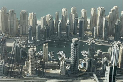 L'aéronautique doit compter avec Abu Dhabi