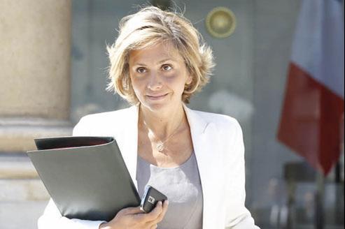 Valérie Pécresse, ministre du Budget, font partie de ces 1.219 diplômés mentionnés dans le Who's Who 2011