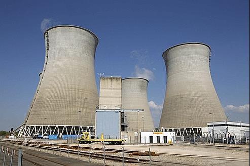 L'accord PS/Verts coûte cher aux actionnaires d'EDF