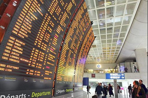 L'exploitant de Roissy estime avoir beaucoup amélioré le confort des voyageurs ces dernières années.