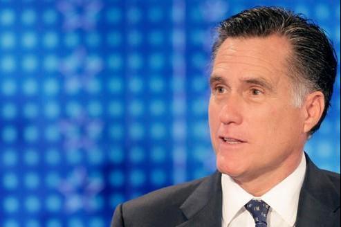 Mitt Romney raillé pour sa maîtrise du français