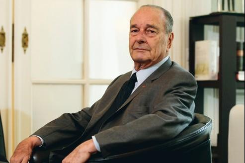 chirac la justice se prononce aujourd 39 hui. Black Bedroom Furniture Sets. Home Design Ideas