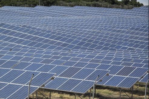 Le solaire va faire grimper la facture d 39 lectricit - Contribution au service public de l electricite ...