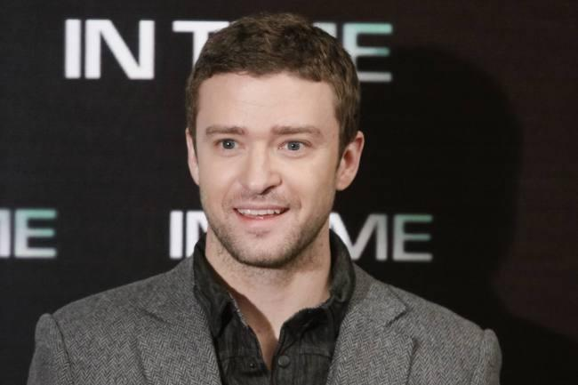 Plus rien n'arrête Justin Timberlake qui commence doucement à se faire un nom à Hollywood.