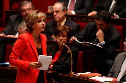 Valérie Pécresse, la ministre du Budget, a annoncé ce mardi que la TVA sociale serait mise en oeuvre «avant l'élection présidentielle».