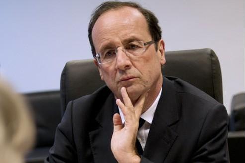 François Hollande «modulera» le quotient familial