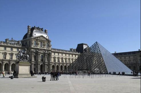 Depuis 2006, le Louvre a organisé huit expositions à Atlanta qui ont été vues par 1,3 million de visiteurs. (François Bouchon/Le Figaro)