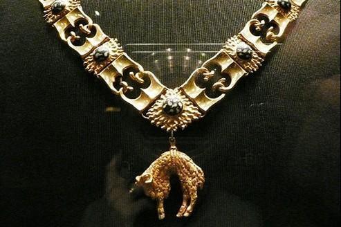 Nicolas Sarkozy ne sera que le 1202e chevalier de l'histoire et le 25e nommé par Juan Carlos.