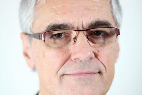 Jean-Paul Laumond. Crédit photo : Patrick Imbert/Collège de France