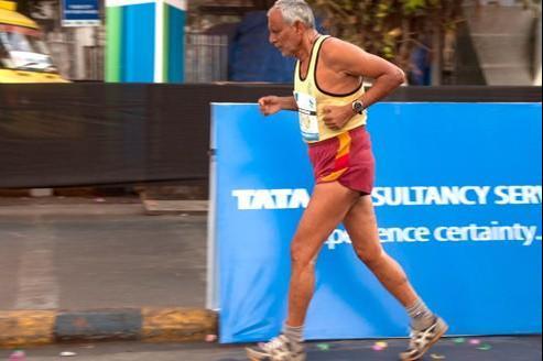 Marathon: les seniors de plus en plus rapides