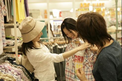 Aujourd'hui à 5 %, la TVA japonaise est l'une des plus basses des pays développés.